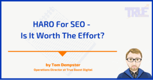 HARO for SEO - Is It Worth The Effort