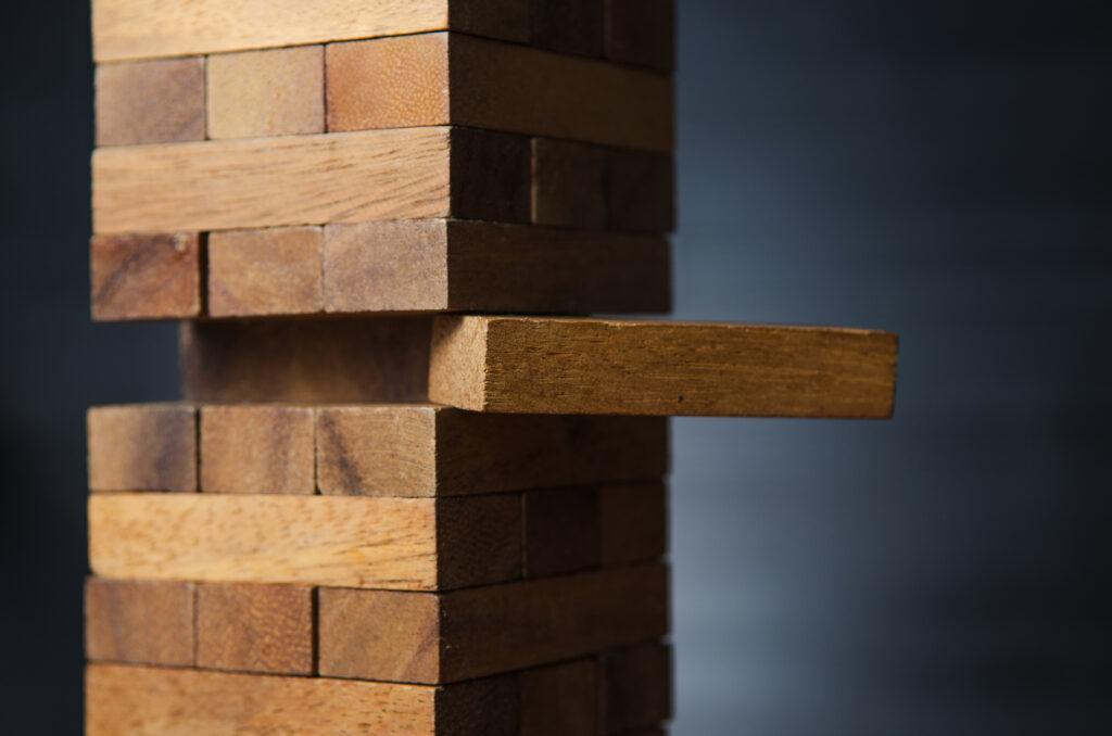 building blocks of success