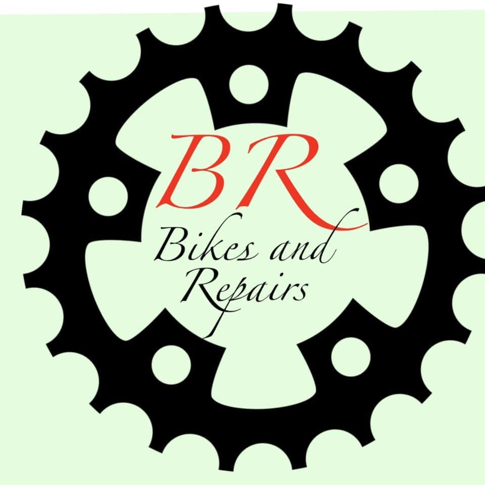 br bikes and repairs logo